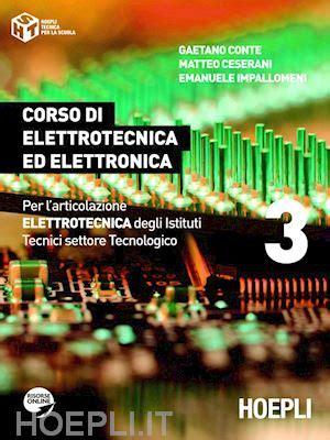 elettronica digitale dispense corso di elettrotecnica ed elettronica 3 conte gaetano