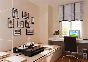 simple study room design modern study room beautiful With study room decoration in home