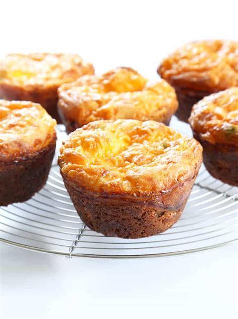 gluten  breakfast muffins  bacon