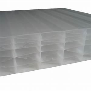 Plaque De Plexiglas Castorama : panneau polycarbonate pas cher ~ Dailycaller-alerts.com Idées de Décoration