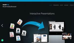 animated presentation application