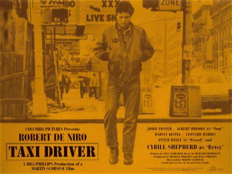 taxi driver poster allposters tr de