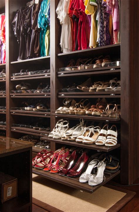 palm island traditional closet miami by the