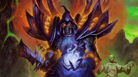 Deckguide Naxxzoo  Das Neue Hexenmeisterzoodeck Feat