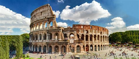 Sorrento To Rome By Boat by K101 Venice Florence Rome Sorrento 11 Day Escorted