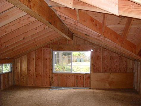 laminated ridge beam  garage loft garage loft garage loft