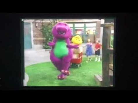 barney friends pumpernickel song  vidoemo