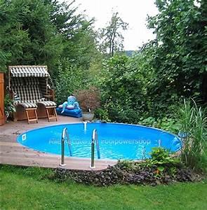 Pool Ohne Bodenplatte : rundbecken m tief folie 0 6 mm blau rundpool ~ Articles-book.com Haus und Dekorationen