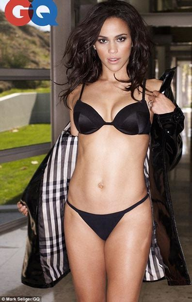 actress julia and others crossword mission impossible star paula patton strips underwear for