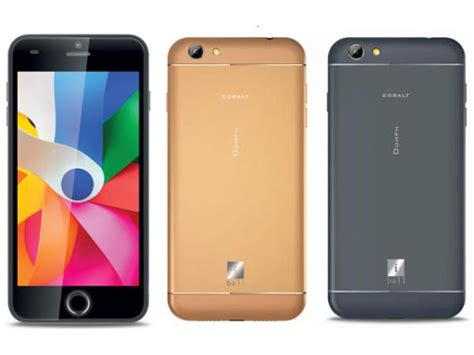 phones that look like iphone iball s iphone 6 clone launched in india with 13mp
