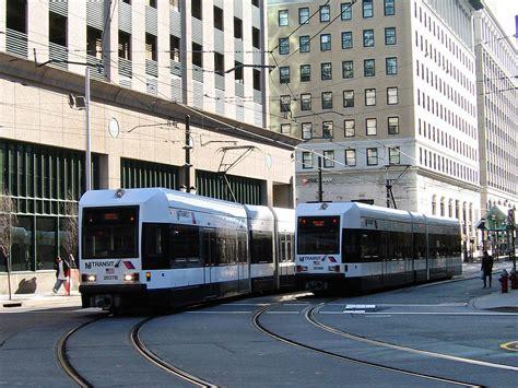 nj transit light rail hudson bergen light rail