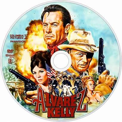 Kelly Alvarez Fanart Tv Dvd Movies