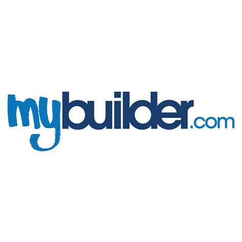 My Builder by Mybuilder Logo Seedc