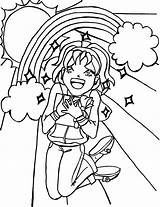 Dork Diaries Nikki Maxwell Happy Colouring Drawings Pages Diary Wimpy Kid Character Series Looking Wattpad Costume Coloring Favorite Mackenzie Kingston sketch template