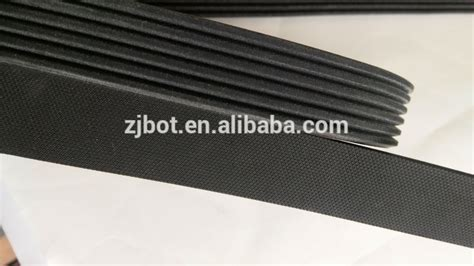 Different Types Drive Belts/machine Belt