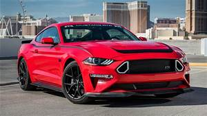 2019, Ford, Series, 1, Mustang, Rtr, 4k, Wallpapers