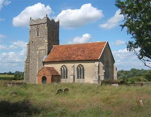 File:St Mary's Church, Letheringham - geograph.org.uk ...