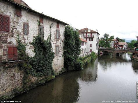 fond d 233 cran de jean pied de port pays basque par