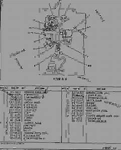 816g Wheel Loader Wiring Diagram