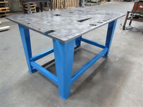 steel work bench steel welding work bench assembly layout table 39x60x33 quot 3