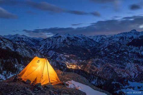 2013 14 Winter In The San Juan Mountains Colorado