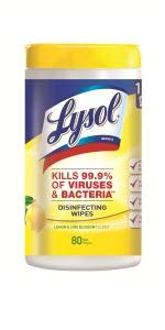 Amazon.com: Lysol Max Cover Disinfectant Mist, Garden
