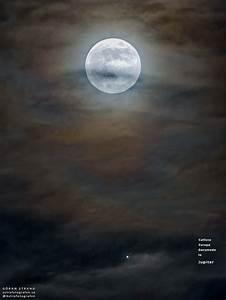 wordlessTech | Jupiter and Moons