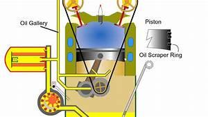 Car Engine Oil Lubrication Automotive Appreciation