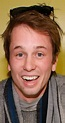 Tyler Ritter ~plays Luca Sciuto~NCIS | Celebrities, Iconic ...
