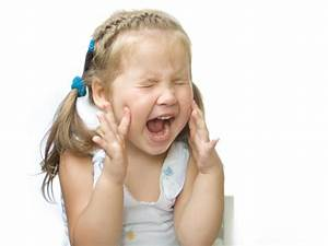 TEACH through Love: 4 Tips for Helping Toddlers Who Scream