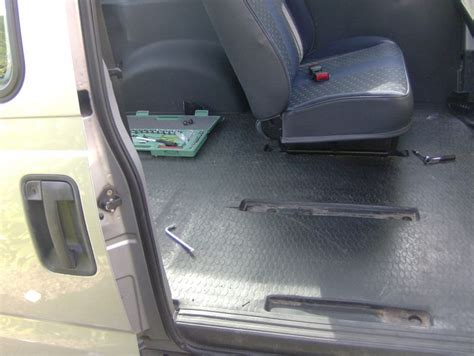 installation des sièges avant pivotant randojejem47