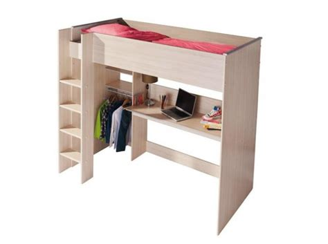 lit mezzanine bureau conforama lit mezzanine conforama chambre lits