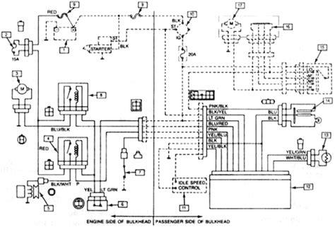 Compressor Page Circuit Wiring Diagrams