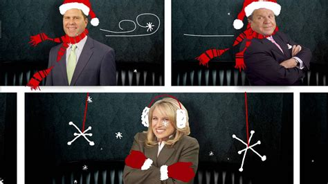 Merry Christmas From Wral