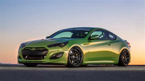 Hyundai Genesis   Tjin Edition   CarBuff Network