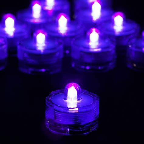 led submersible lights led submersible vase lights diy wedding banquet