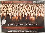 Being John Malkovich (Oscars Version) - Original Cinema ...