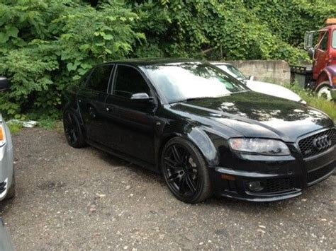 Find Used 2007 Audi Rs4 In Southfields, New York, United