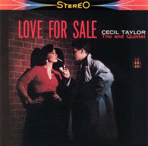 love  sale cecil taylor songs reviews credits