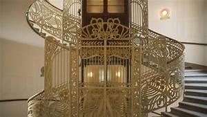 Expressionismus Architektur Merkmale : jugendstil kombination von handwerk und sinnlichkeit ~ Markanthonyermac.com Haus und Dekorationen