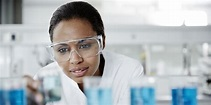 Black Women Defy Odds to Overcome Barriers in STEM Only to ...