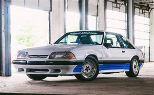 Fox-body Saleen Mustangs: Why I'm buying them | Hagerty Media