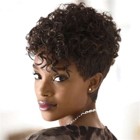 Curly Hairstyles For Hair For Black by 25 Awesome Hairstyles For Hair 2017 Sheideas