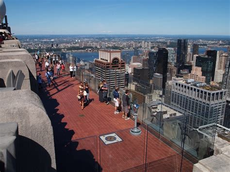 Top 7 Must See Tourist Destination In Nyc
