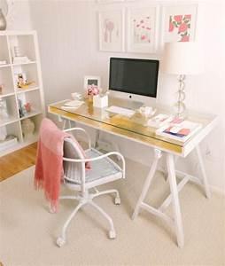 Ikea Schreibtisch Glas : ikea schreibtisch versch nern personalisierte m bel ideen ikea schreibtisch glas ~ Watch28wear.com Haus und Dekorationen
