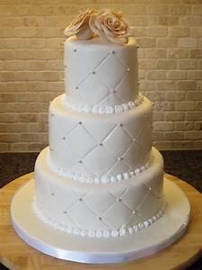 Three Types of Wedding Cakes | All Cake Prices