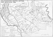 Leyton: Introduction   British History Online