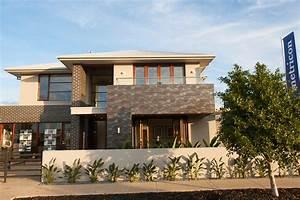 Smart Home Design from Modern Homes Design