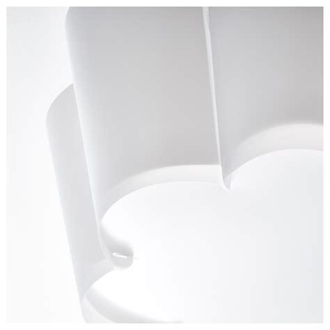 lysboj ceiling l white ikea