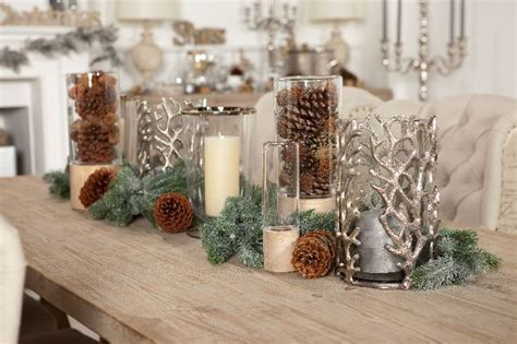 six steps to creating a stylish contemporary christmas